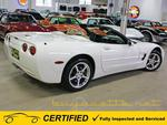 2001 Corvette Convertible For Sale