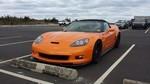 2006 Corvette for sale