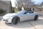 2010 Corvette for sale