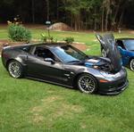 2010 Corvette Hardtop For Sale