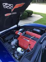 2007 Corvette Coupe For Sale