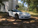 2009 Corvette Coupe For Sale