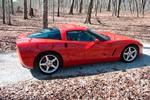 2006 Corvette Coupe For Sale
