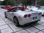 2007 Corvette Convertible For Sale