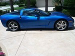 2008 Corvette Coupe For Sale