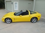 2011 Corvette Coupe For Sale
