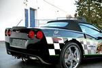 2008 Corvette Convertible For Sale