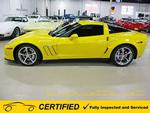 2010 Corvette Coupe For Sale