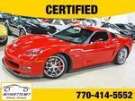 2009 Corvette hardtop For Sale