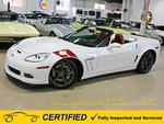 2012 Corvette Convertible For Sale