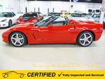 2008 Corvette Convertible For Sale