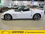 2011 Corvette Convertible For Sale