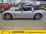 2008 Corvette Coupe For Sale