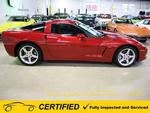 2005 Corvette Coupe For Sale