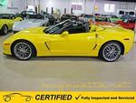 2013 Corvette Convertible For Sale