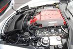 2017 Corvette Coupe For Sale