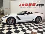 2015 Corvette Convertible For Sale
