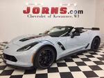 2018 Corvette Convertible For Sale