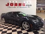 2014 Corvette Coupe For Sale