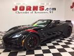 2017 Corvette Convertible For Sale
