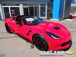 2017 Corvette Coupe For Sale