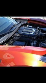 2015 Corvette T-Top For Sale