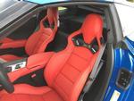 2016 Corvette Coupe For Sale