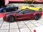 2019 Corvette Coupe For Sale