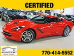 2015 Corvette Coupe For Sale