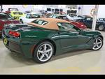 2014 Corvette Convertible For Sale