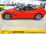 2016 Corvette Coupe For Sale