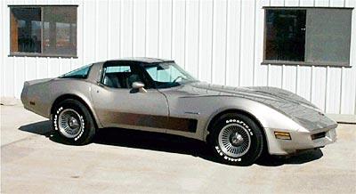 Corvettes for Sale  Used Corvette Classifieds  Corvette