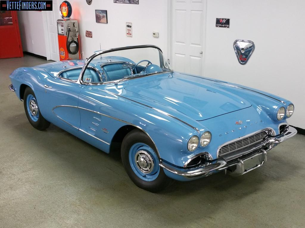 1961 corvette for sale missouri 1961 corvette convertible corvette for sale in missouri. Black Bedroom Furniture Sets. Home Design Ideas