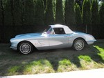 1959 corvette for sale