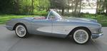1960 corvette for sale
