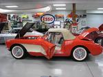 1957 corvette for sale