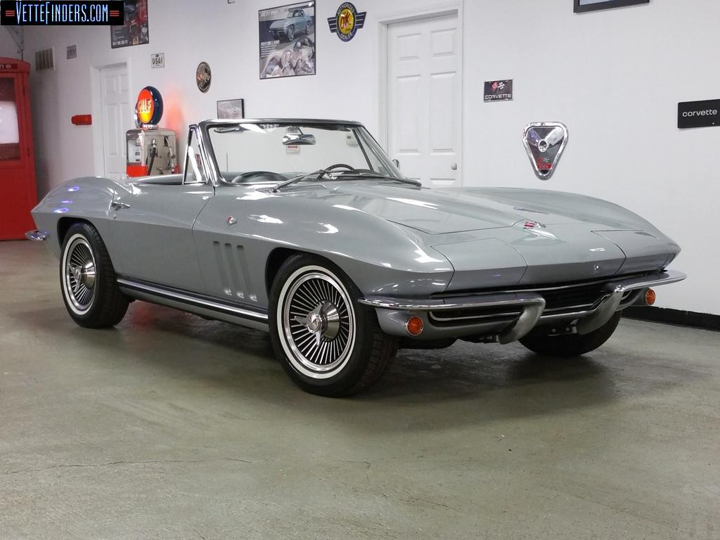 1965 corvette for sale missouri 1965 corvette convertible corvette for sale in missouri. Black Bedroom Furniture Sets. Home Design Ideas