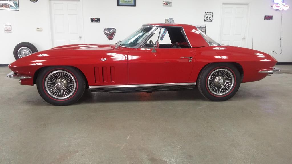 1966 corvette for sale missouri 1966 corvette convertible corvette for sale in missouri. Black Bedroom Furniture Sets. Home Design Ideas