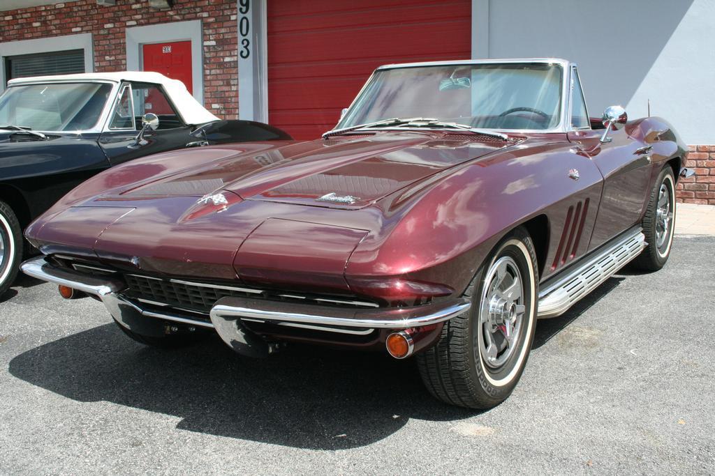 1966 corvette for sale florida 1966 corvette convertible. Black Bedroom Furniture Sets. Home Design Ideas