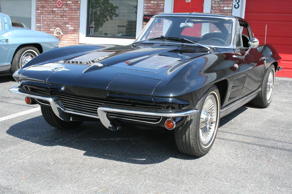 1963 corvette for sale florida 1963 corvette coupe. Black Bedroom Furniture Sets. Home Design Ideas