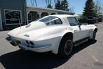 1963 corvette for sale