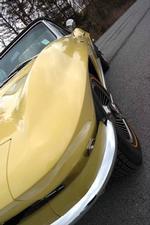 1966 corvette for sale