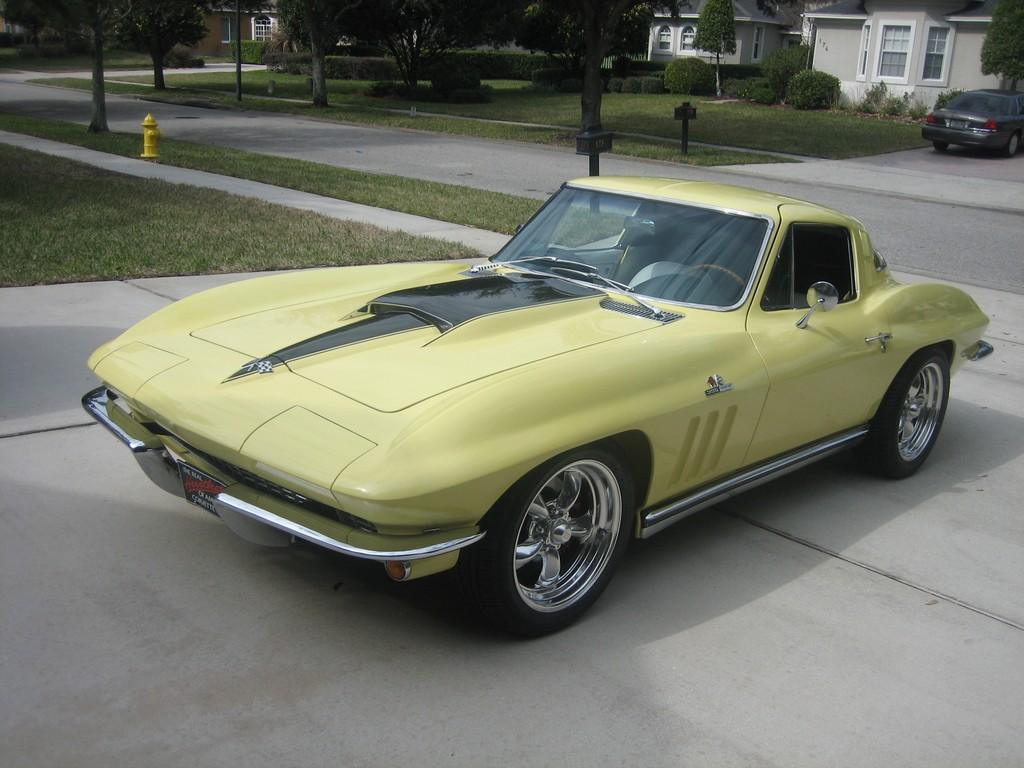 1963 1967 Corvettes For Sale Fl Upcomingcarshq Com