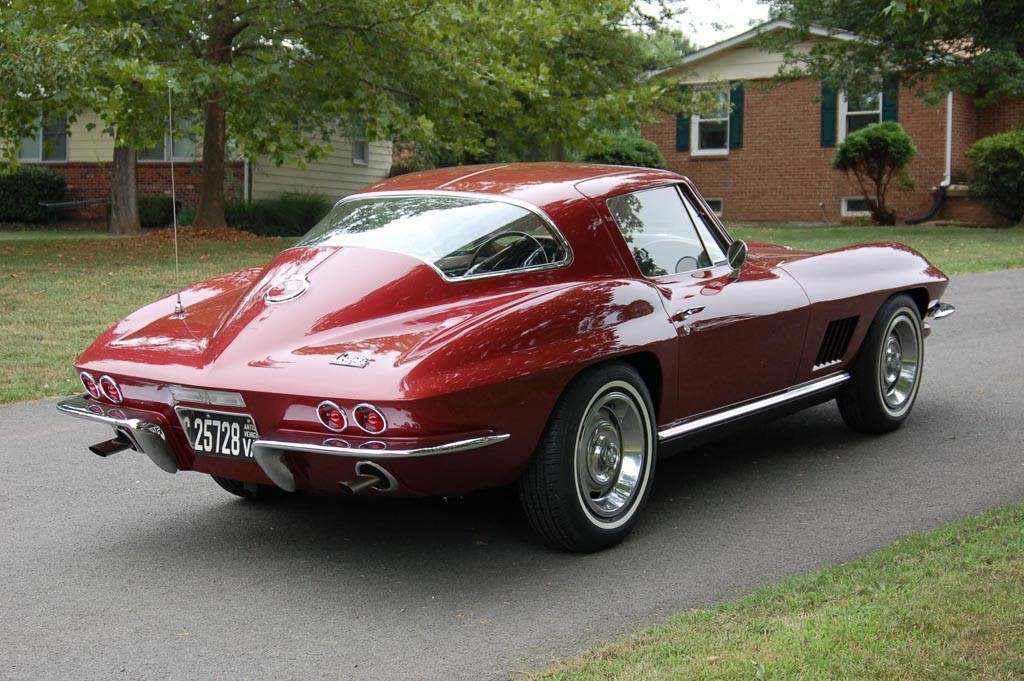 1967 Chevrolet C10 for Sale  Hemmings Motor News