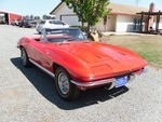 1964 corvette for sale