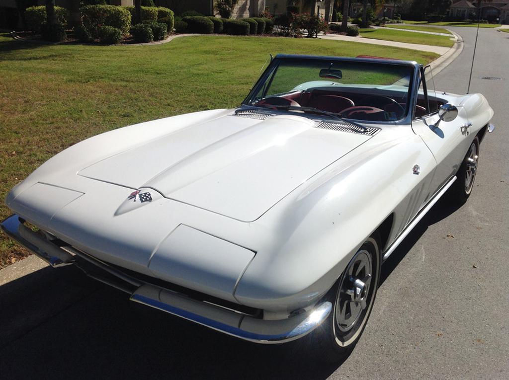 1965 corvette for sale florida 1965 corvette convertible. Black Bedroom Furniture Sets. Home Design Ideas