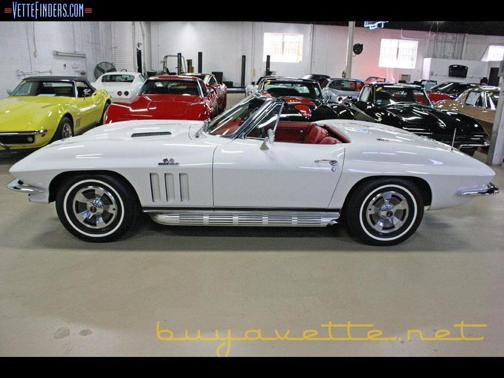 1966 Corvette For Sale Georgia - 1966 Corvette Convertible ...