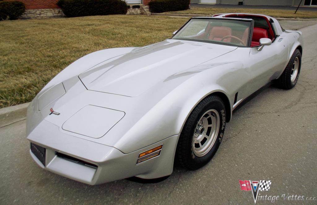 1981 corvette for sale missouri 1981 corvette coupe corvette for sale in missouri. Black Bedroom Furniture Sets. Home Design Ideas