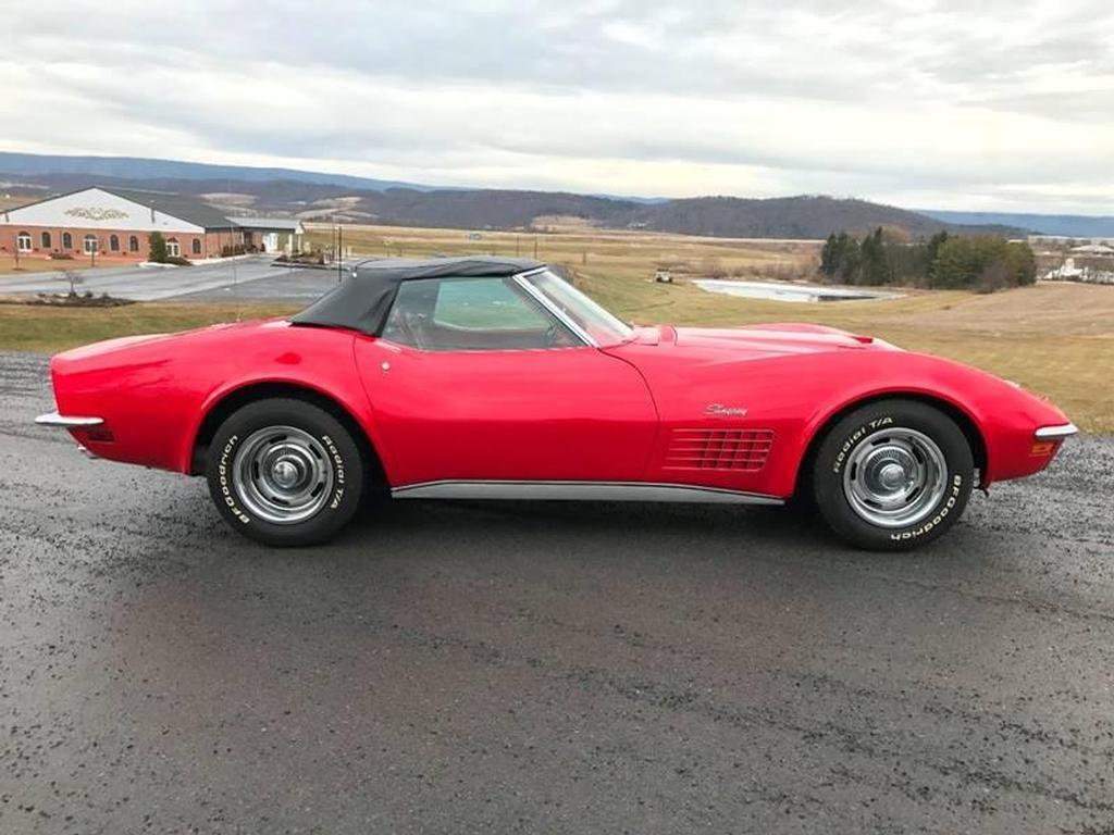 corvette for sale pennsylvania 1971 corvette convertible corvette. Cars Review. Best American Auto & Cars Review