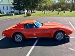 1975 corvette for sale